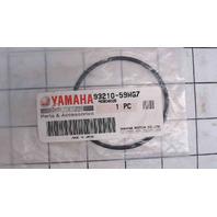 NEW! Yamaha O-Ring 93210-59MG7-00