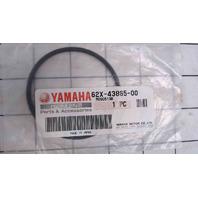 NEW! Yamaha O-Ring 62X-43865-00-00