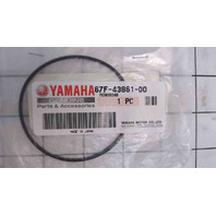 NEW! Yamaha O-Ring 67F-43861-00-00