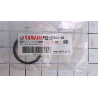 NEW! Yamaha O-Ring 6E5-43862-00-00