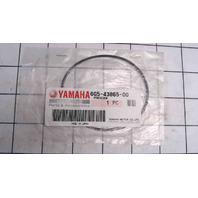 NEW! Yamaha O-Ring 6G5-43865-00