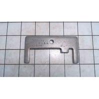 YB-34468-4 Yamaha Reverse Gear Shim Gauge Tool