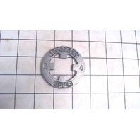 C# 11-42632 42632 Mercury Driveshaft Retaining Nut Tool