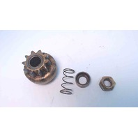 10 Tooth Starter Drive for Mercury Starter 66015 66015T1