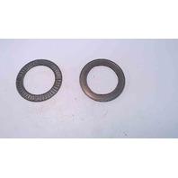382408 313447 Johnson Evinrude 1968-2012 Thrust Washer and Bearing 25-300HP