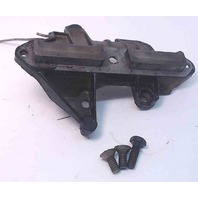 64962 Mercury Electric Starter Mounting Bracket
