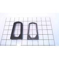 38071 37721001 Mercury Seal & Plate (Metal)