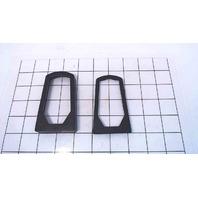 92815 37721001 Mercury Seal & Plate (Plastic)