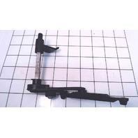 335545 335544 335595 Jonhson Evinrude Roller Arm, Shaft, Throttle Cam & Link