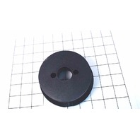 Teleflex Rack & Pinion Steering Black Bezel