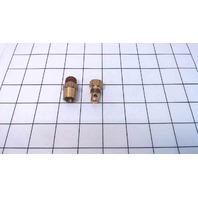 New Mercury Quicksilver Drain Plug Kit 22-16951A1 / 1 each