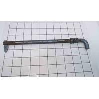 688-43160-01-00 Yamaha 1984-06 & UP Tilt Rod Assembly 40-90 HP