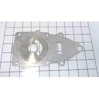 60X-44323-00-00 Yamaha 2003-06 Cartridge Outer Plate 200-300 HP