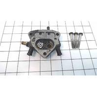 76575A9 76575A6 Mercury 1977-1990 Fuel Pump Assembly W/ Screws 35 50 60 70 HP