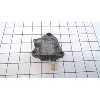 55156A5 C# 55156 Mercury 1970-1977 & '85 Fuel Pump Assembly 40 65 80 115 135 150 HP