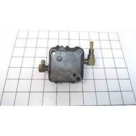 15930A15 15930A2 Mercury 1976-1991 4 Connection Fuel Pump 135 150 175 200 220 HP