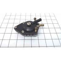 18-7352 Sierra Replaces OMC 398338 395713+ 1972-88 Fuel Pump W/Screws 25-115 HP