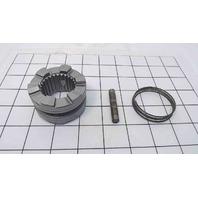 6G5-45631-00-00 Yamaha 1984-1993 Clutch Dog W/ Pin & Ring 150-225 HP 6/6 Jaws