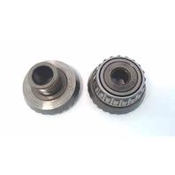 99542 44213A1 41040 98302 Mercury 1984 & UP Gear Set & Clutch Dog 18 20 25HP
