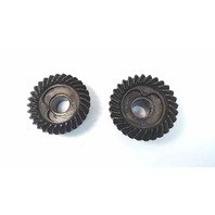 321454 325013 318861 386076 Johnson Evinrude 1974-1984 Gear Set 9.9 15 HP