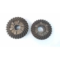 828175 878613 85934 Mercury 2000-2005 Gear Set & Clutch Dog 115-200 HP 1.87:1 R
