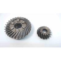 61A-45571-00-00 61A-45551-03-00 Yamaha 1990-06 Reverse&Pinion Gear 200 225 250HP