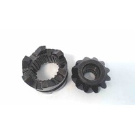 5030917 5030922 Johnson Evinrude 1998 Gear Set & Clutch Dog W/Spring & Pin 70 HP