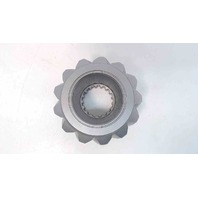 688-45551-01-00 Yamaha 1984-2015 Pinion Gear 75 80 85 90 HP Teeth:13 Splines:17