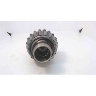 59832A2 C# 43-59832 Mercruiser Driveshaft with Gear Assembly Teeth: 20