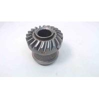 378519 308274 Johnson Evinrude 1968 Gear & Clutch Hub 85 HP Teeth:23 Splines:25