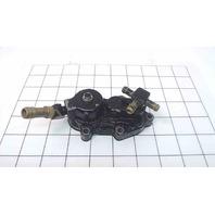 13453A1 C# 86506 Mercury 1976-1988 Fuel Pump Body 135 150 175 200 HP