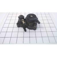 FC658746 817918A2 Mercury Force 1987-1994 Fuel Pump W/ Screws 40 50 HP 2 Cyl.