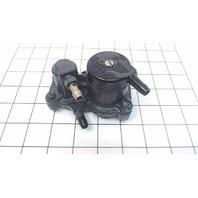 817918A2 FC658746 Mercury Force 1987-1994 Fuel Pump W/ Screws 40 50 HP 2 Cyl.