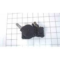 817918A2 FC658746 Mercury Force 1987-1994 Fuel Pump Assembly 40 50 HP 2 Cyl.