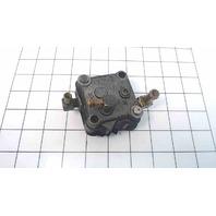 15930A15 15930A2 Mercury 1976-1991 3 Connection Fuel Pump 135 150 175 200 220 HP
