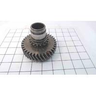 12732-90J00 Suzuki replaces 5033662 OMC 2001-2011 Driven Gear 90 100 115 140