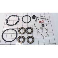 NEW! Yamaha Lower Unit Gasket Kit 65W-W0001-23