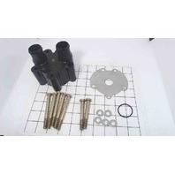 NEW! Mercury MerCruiser Water Pump Impeller Kit 200-700 HP 807151A14