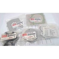 NEW! 6G5-W0078-A1-00 Yamaha 1984-1992 Water Pump Kit 150 175 200 225 HP
