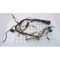6H0-82590-12-00 Yamaha 1993-2003 Wiring Harness 75 90 HP
