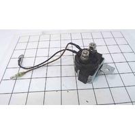 6G1-81941-10-00 Yamaha 1985 & UP Starter Relay Assembly 9.9-90 HP