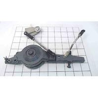688-41631-01-1S Yamaha Magneto Control Lever W/ Cam