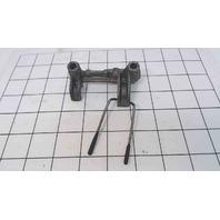 39465 Mercury Shift Cable Retainer Bracket