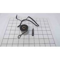 387288 Johnson Evinrude 1976-1978 Choke Solenoid W/Plunger 55-235 HP