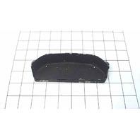 37690 Mercury Rear Top Cowl Shield