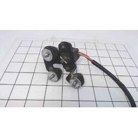 6X2-85885-10-00 Yamaha Throttle Sensor W/ Bracket & Screws