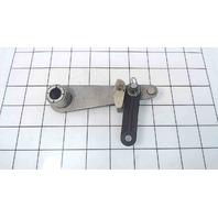 433481 331737 Johnson Evinrude Shift Arm & Shift Link Lever