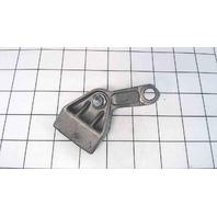 61827-87J10 Suzuki Side Cover Holder W/ Screw