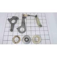 67462-95301 67465-95311 Suzuki Throttle & Clutch Control Levers