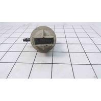 586034 586544 Johnson Evinrude 1995-01 Vacuum Switch 125 150 175 200 225 250 HP